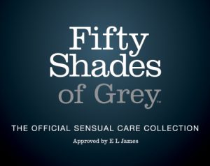 Fifty Shades of Grey Collection sex shop dublin ireland