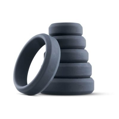 boners-6-piece-silicone-cock-ring-set