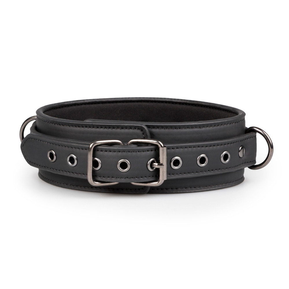 Black-BDSM-Collar