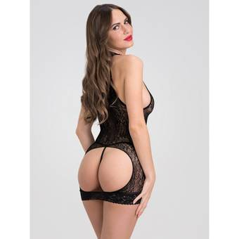 fifty-shades-of-grey-captivate-sexy-lace-spanking-mini-dress