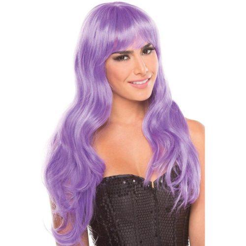 burlesque-style-wig-light-purple