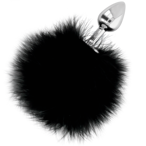 darkness-furry-bunny-tail-metal-butt-plug-1-5-inch